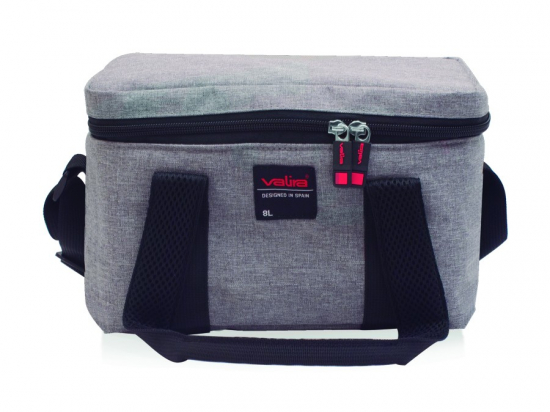 Sac isotherme 8 L Mobility Polar Stone Washed