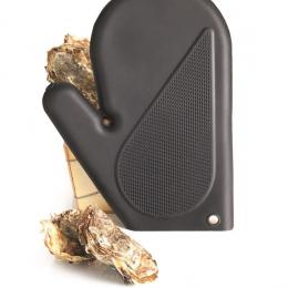 Moufle à huître pour droitier - Format XL