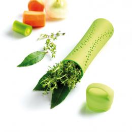 Infuseur a herbes - vert