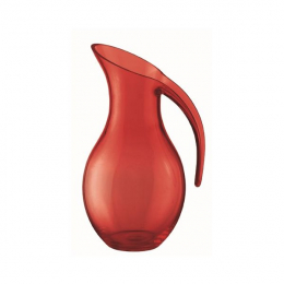 Carafe 1,6 L Happy Hour rouge