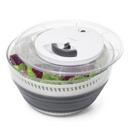 Essoreuse à salade rétractable