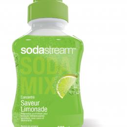 Concentré de limonade 50 cL
