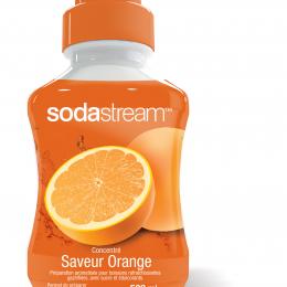 Concentré d'orange 50 cL