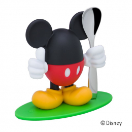 Coquetier Mickey Mouse
